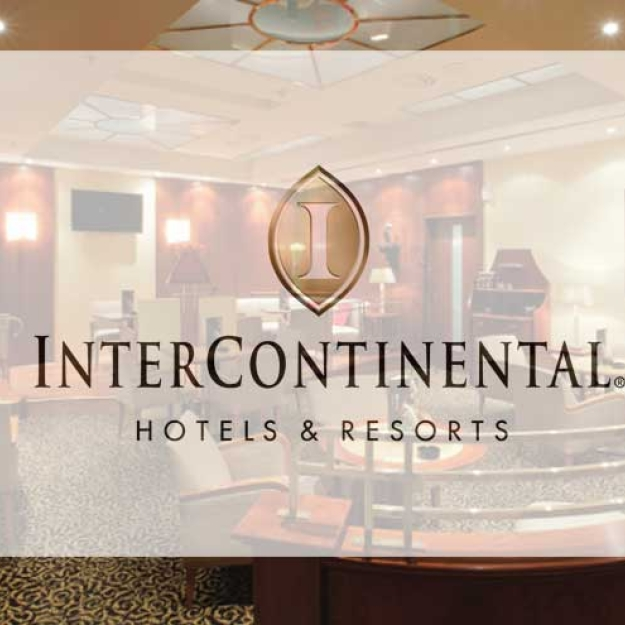 New Year Intercontinental